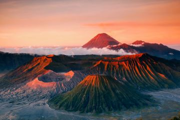 paket bromo midnight tour